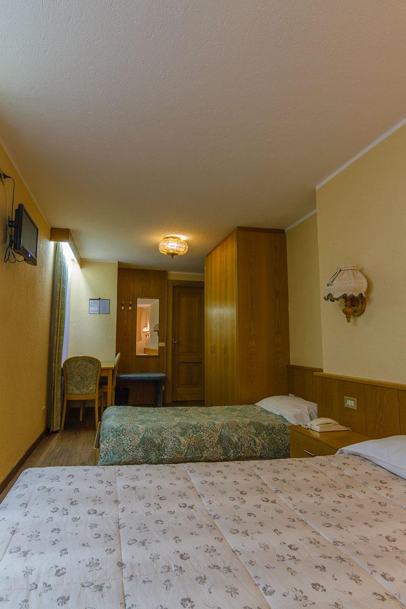 Hotel Ottoz